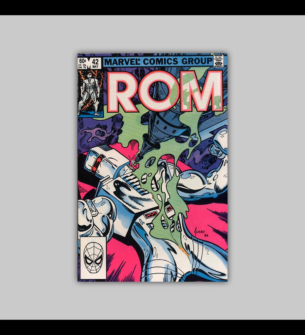 Rom 42 1983