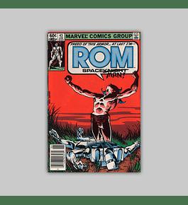 Rom 43 1983