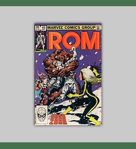 Rom 45 1983