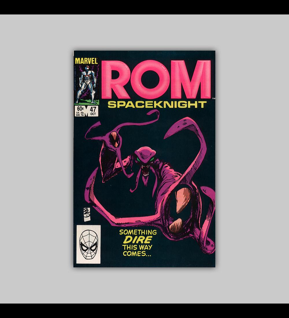 Rom 47 1983