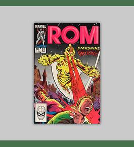 Rom 51 1984