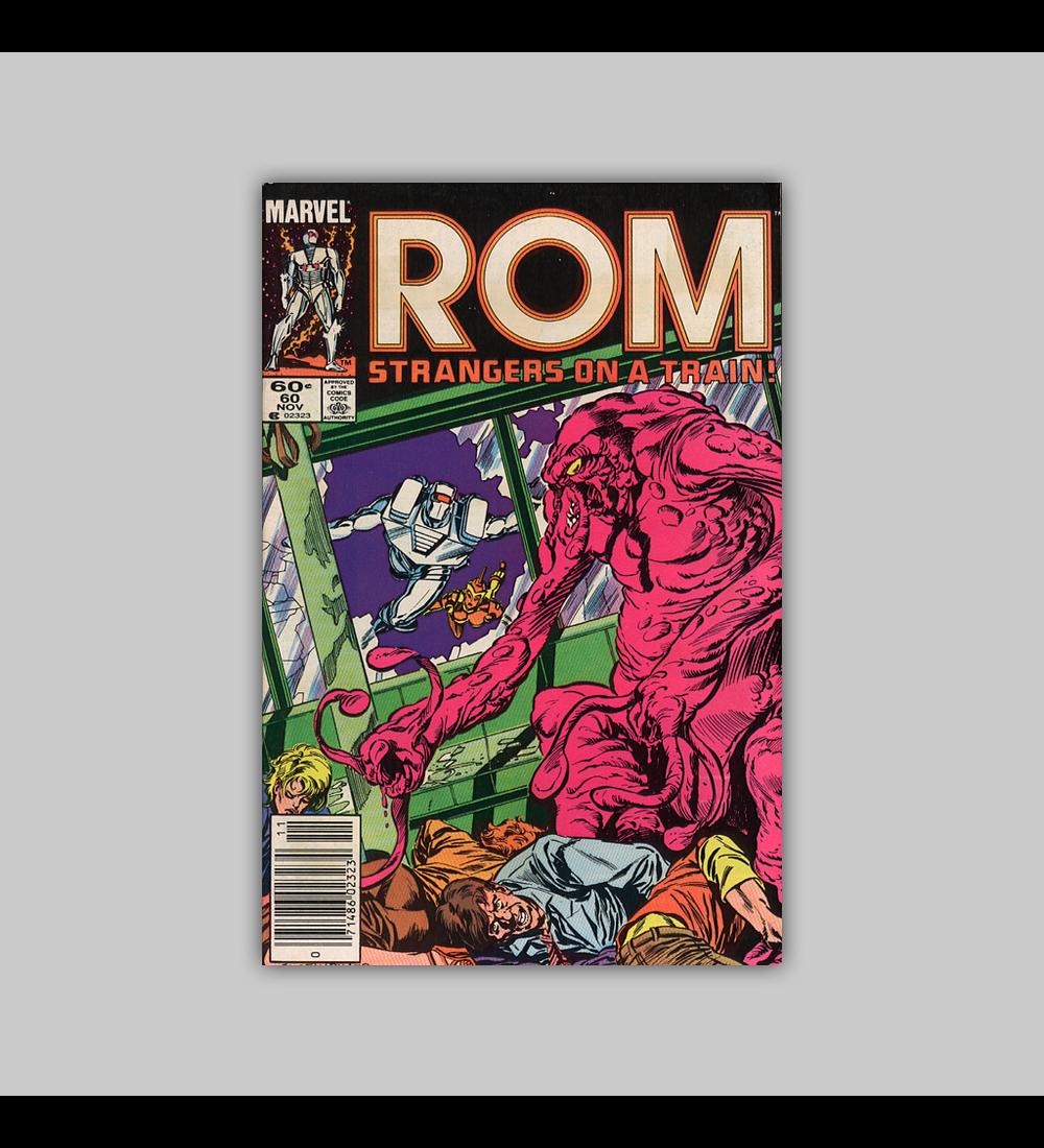 Rom 60 1984