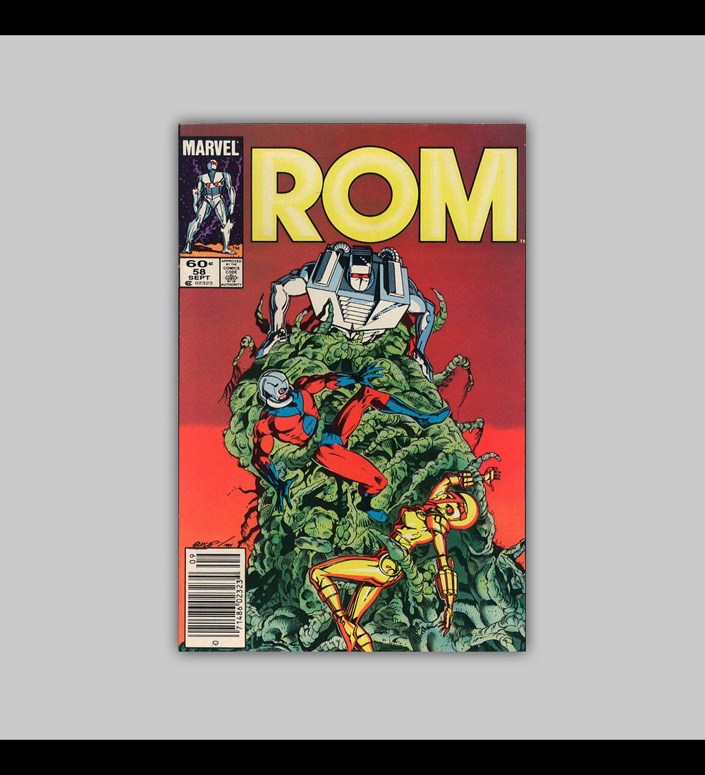 Rom 58 1984