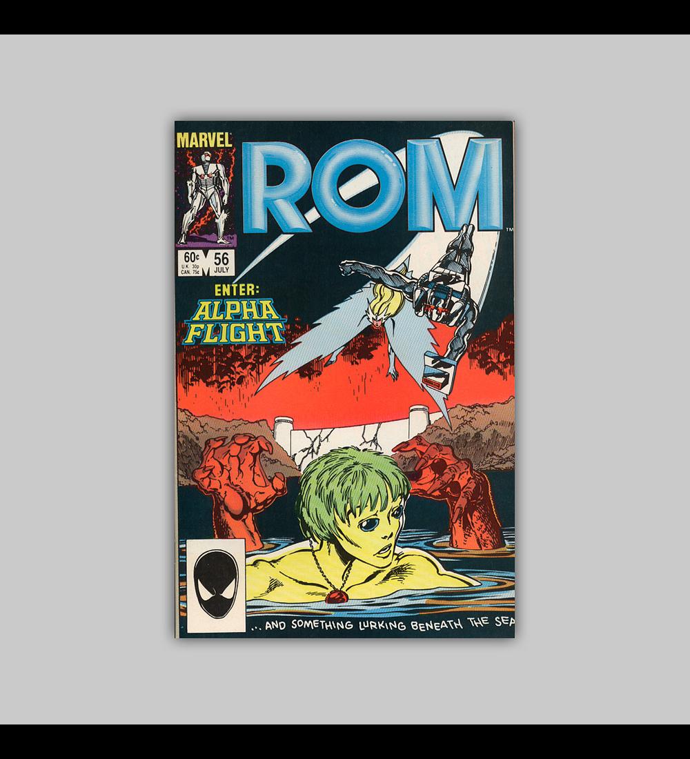 Rom 56 1984