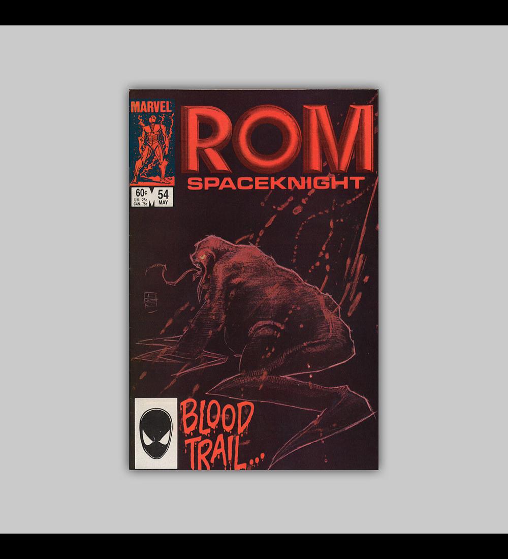 Rom 54 1984