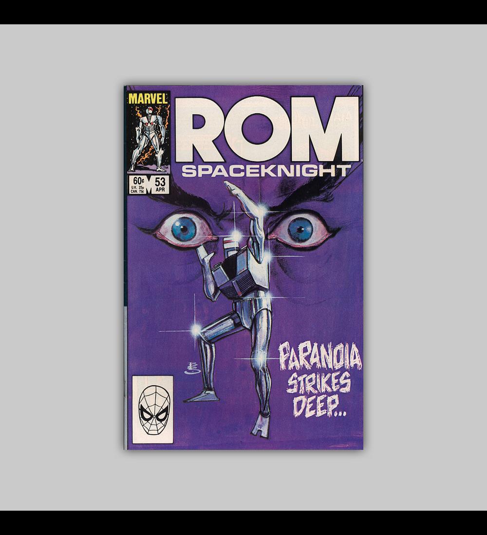 Rom 53 1984