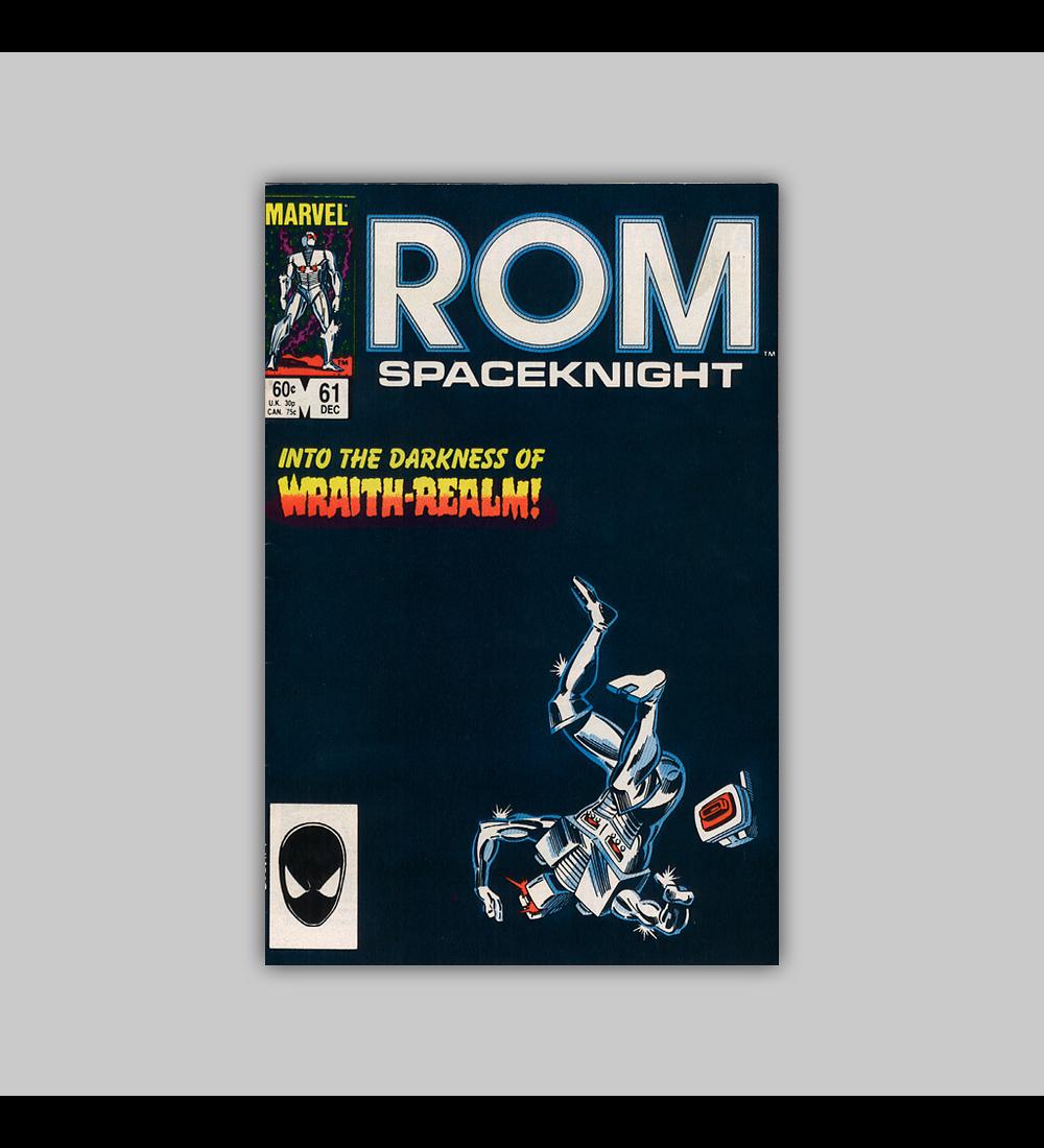 Rom 61 1984