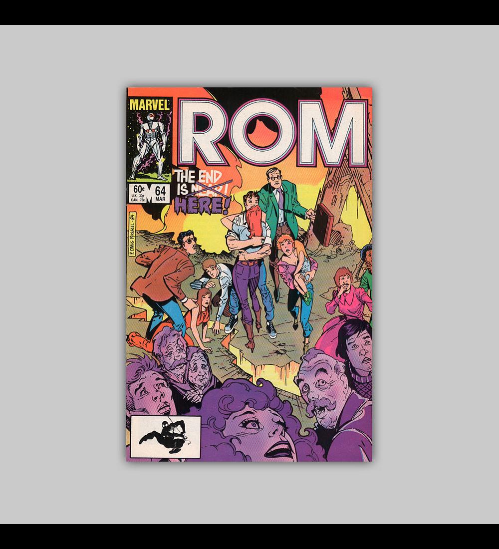 Rom 64 1985