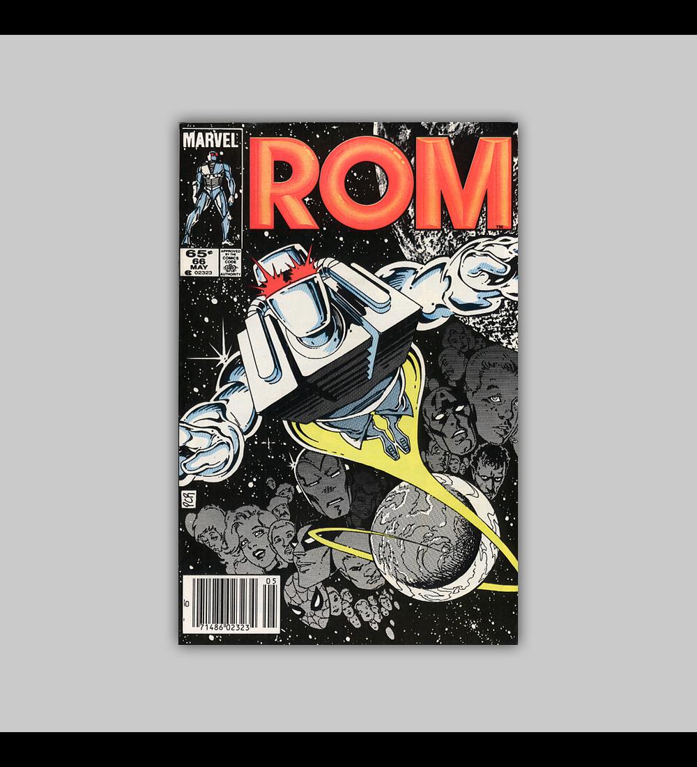 Rom 66 1985