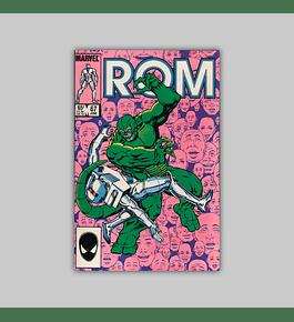 Rom 67 1985