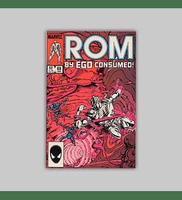 Rom 69 1985