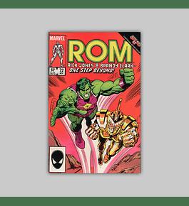 Rom 72 1985