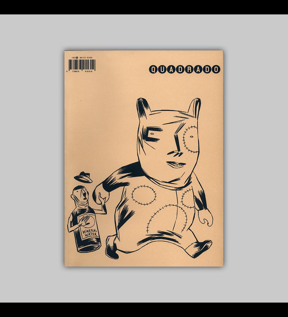 Quadrado (Vol. 3) 1 2000