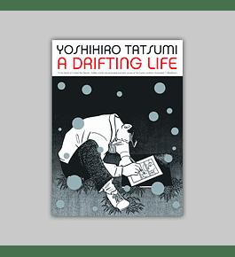A Drifting Life 2nd printing