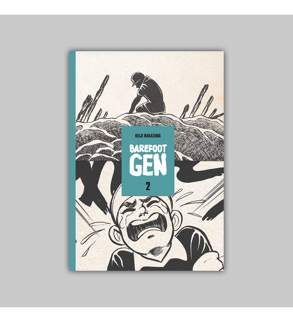 Barefoot Gen Vol. 02: The Day After 2018