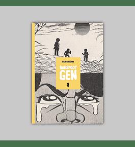 Barefoot Gen Vol. 08 2019