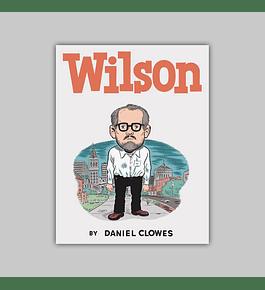 Wilson Vol. 01 2017