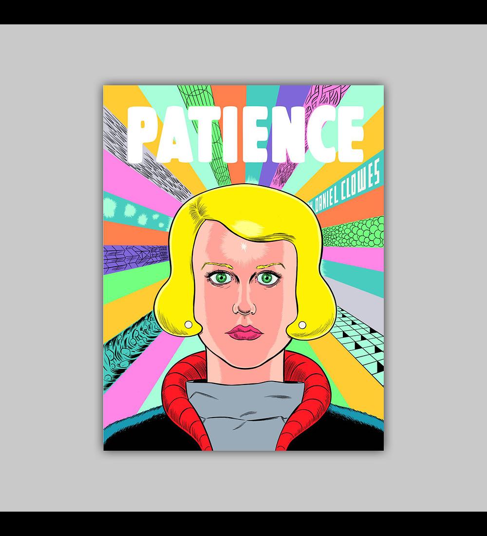 Patience HC 2016