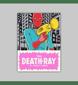 Death-Ray HC 2011