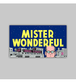 Mister Wonderful: A Love Story 2011