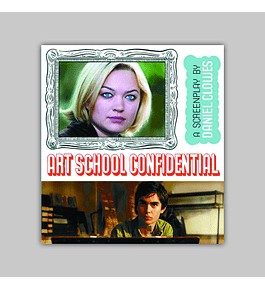Art School Confidential  2006