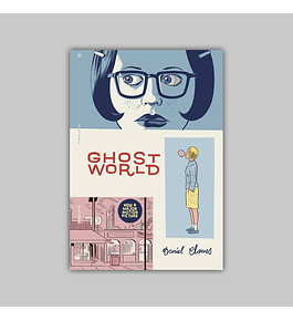 Ghost World 16th Edition
