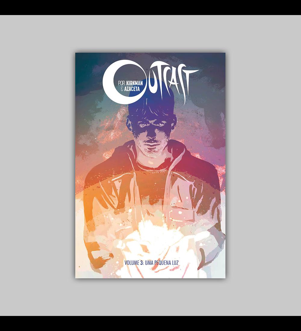 Outcast Vol. 03: Uma Pequena Luz HC