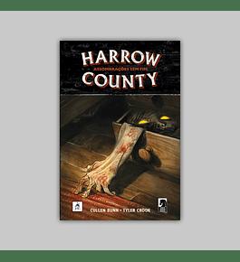 Harrow County: Assombrações Sem Fim HC