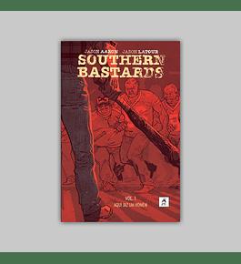 Southern Bastards Vol. 01: Aqui Jaz Um Homem HC
