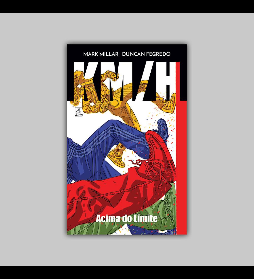 Km/h: Acima do Limite HC
