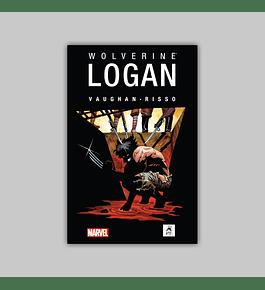 Wolverine: Logan HC 2016
