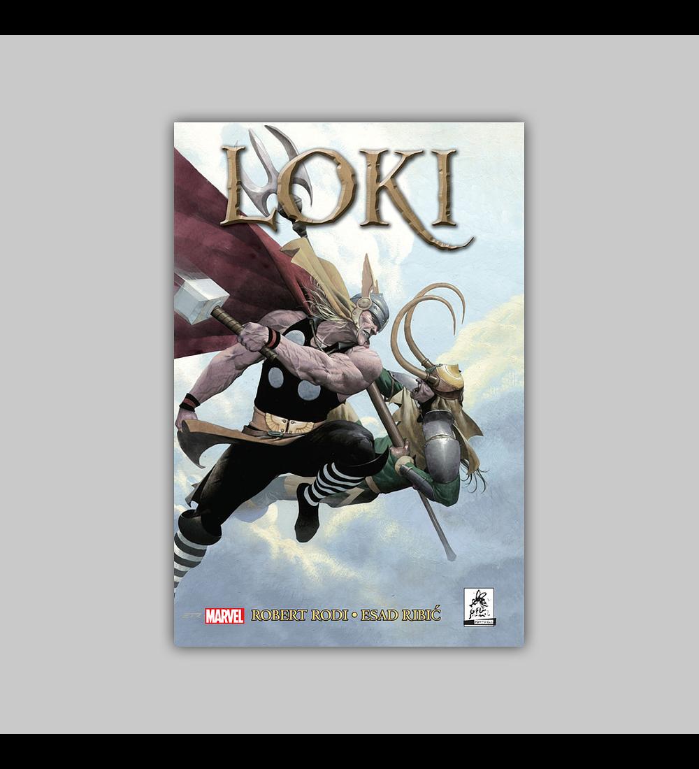Loki HC 2016