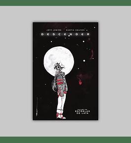 Descender Vol. 01: Estrelas de Lata 2018