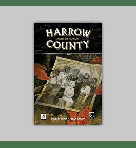 Harrow County Vol. 04: Laços de Família HC 2018