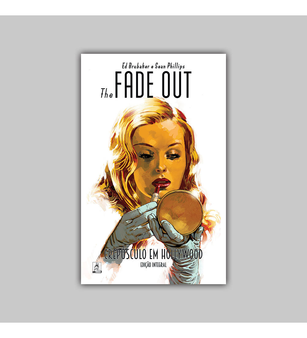 Fade Out: Crepúsculo em Hollywood HC 2018