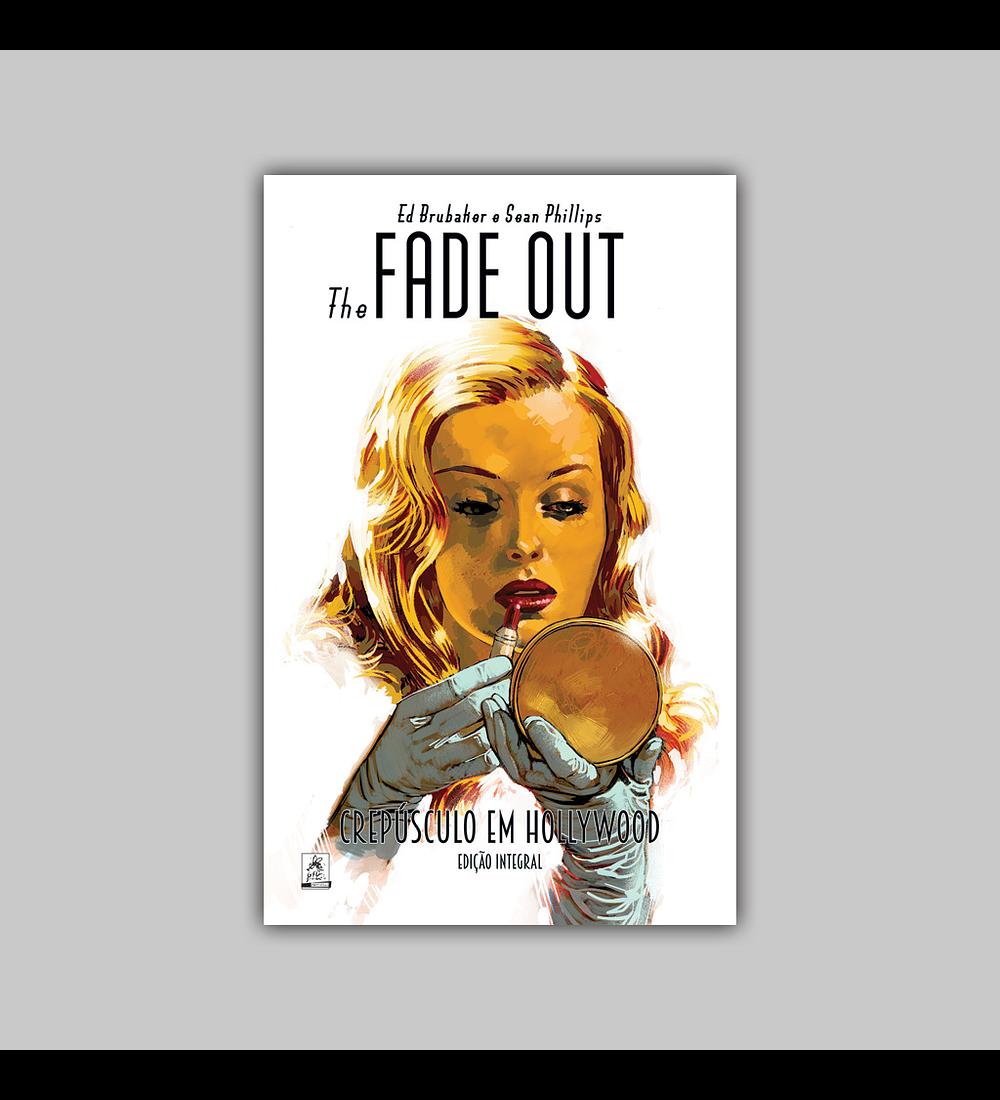 Fade Out: Crepúsculo em Hollywood HC 2018