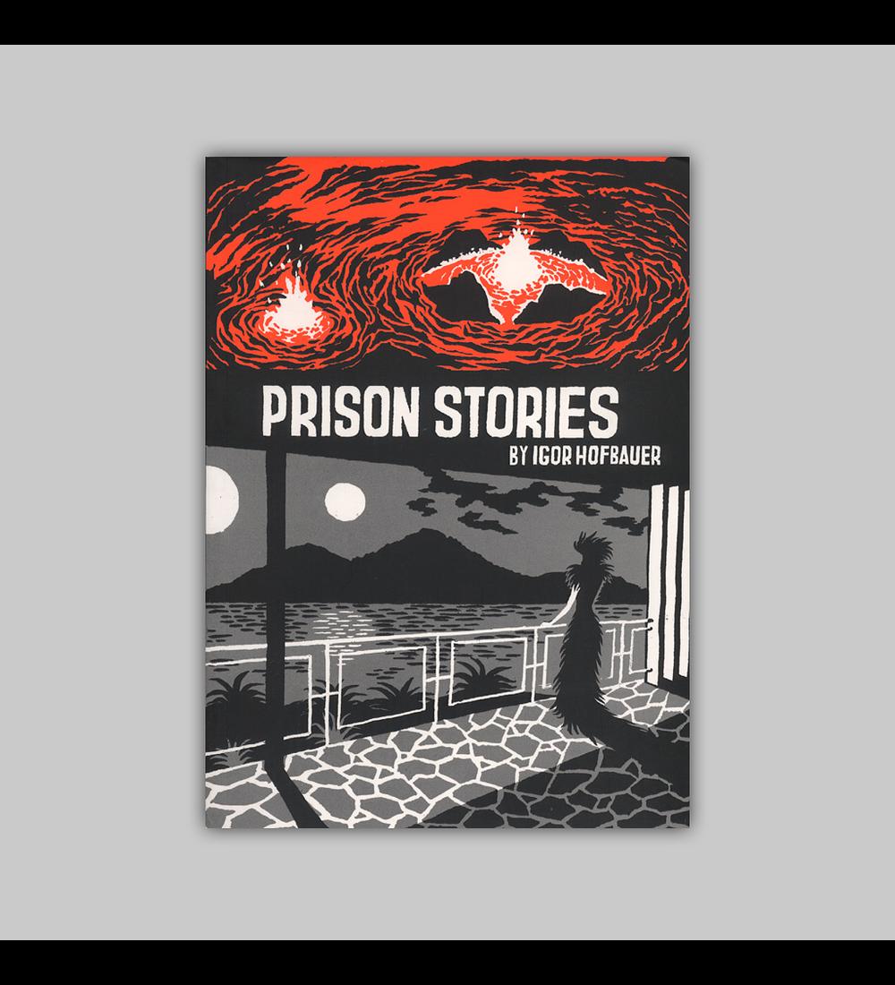 Prison Stories 3ª. Edição