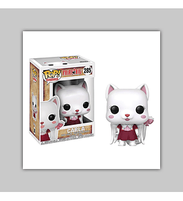 Pop! Fairy Tail Vinyl Figure: Carla 2017