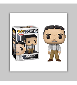 Pop! James Bond Vinyl Figure: Jaws 2017