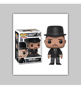 Pop! James Bond Vinyl Figure: Oddjob 2017