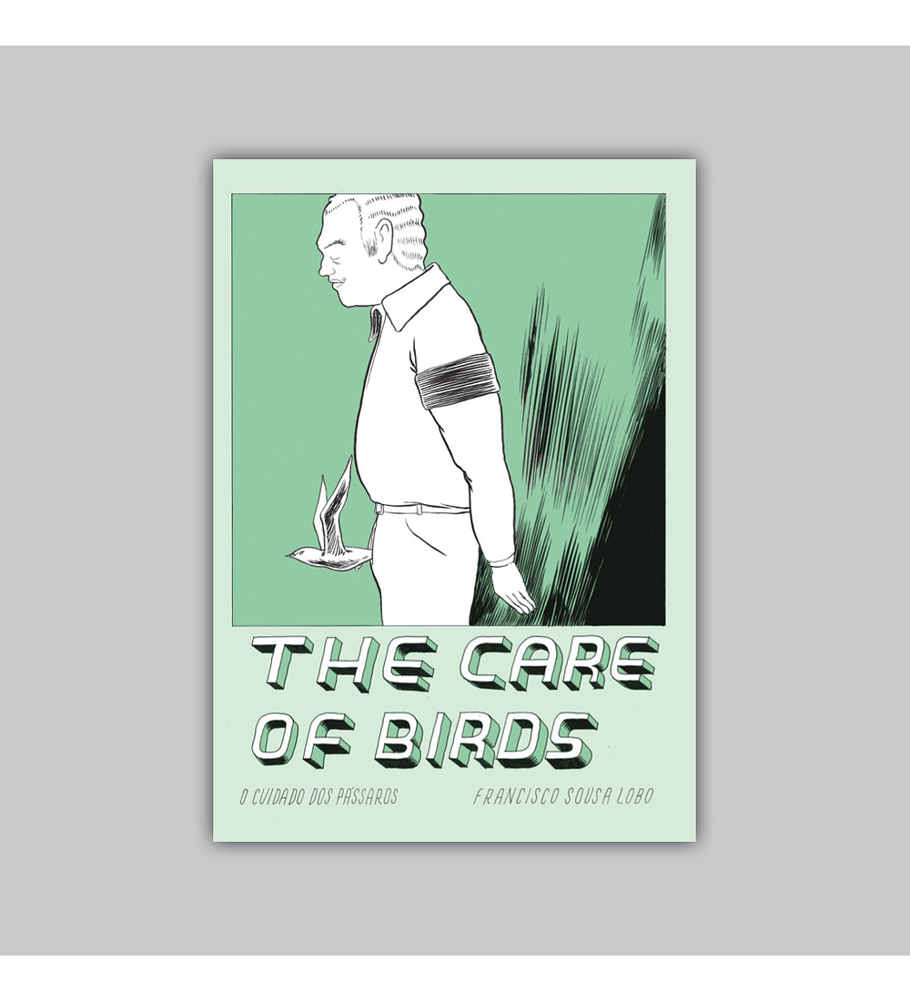 Care of Birds/O Cuidado dos Pássaros