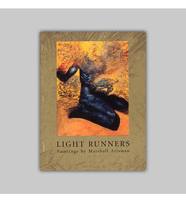 Marshall Arisman's Light Runners