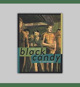 Black Candy 1998
