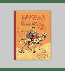 Carnet de Voyage HC