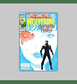 Marvel Comics Presents 111 1992