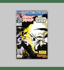 Marvel Comics Presents 117 1992