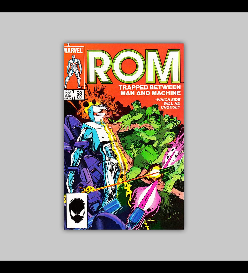 Rom 68 1985