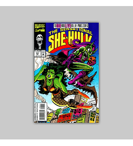 Sensational She-Hulk 53 1993