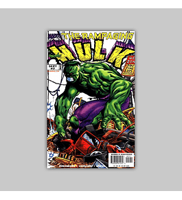 The Rampaging Hulk 2 1998