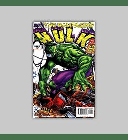 The Rampaging Hulk 2 1998
